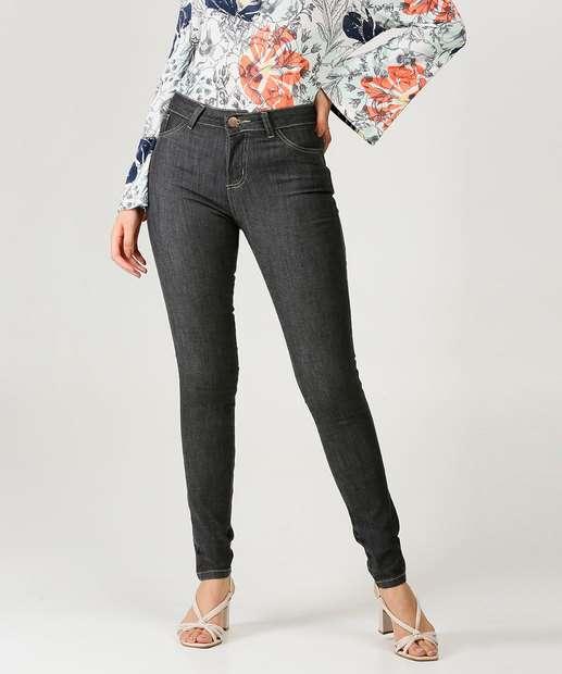 Image_Calça Jeans Skinny Feminina