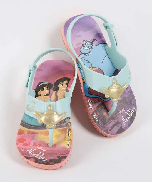 Image_Chinelo Infantil Estampa Aladdin Disney Grendene Kids