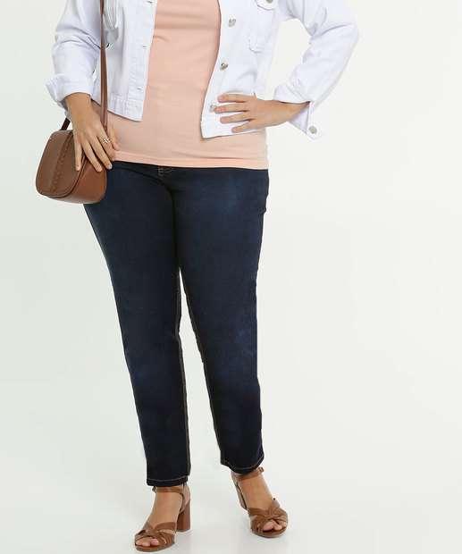 Image_Calça Jeans Feminina Skinny Plus Size Biotipo