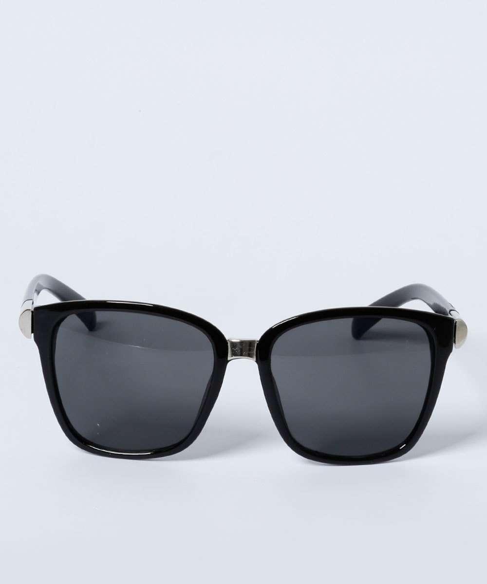 21b79b3958e0d Óculos Feminino de Sol Quadrado Marisa   Marisa