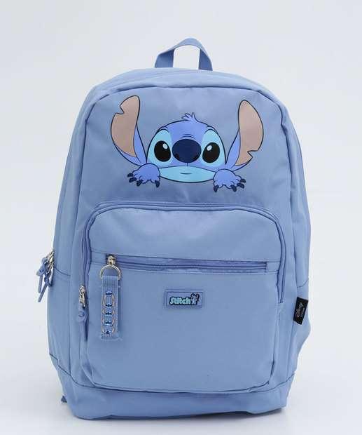 Image_Mochila Feminina Estampa Stitch Disney
