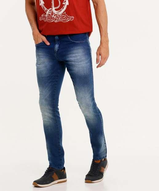 Image_ Calça Masculina Jeans Skinny Biotipo