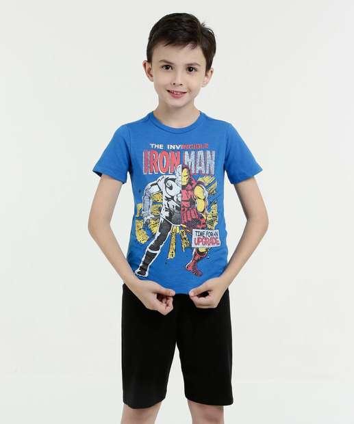 Image_Conjunto Infantil Estampa Homem de Ferro Marvel