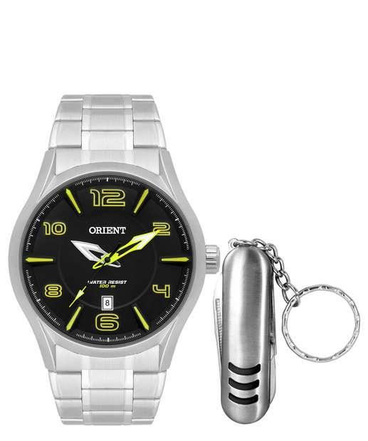 Image_Kit Relógio Masculino Orient MBSS1318 K233PYS