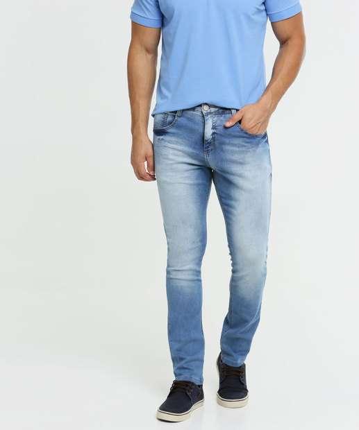 Image_Calça Masculina Jeans Stretch Skinny Biotipo