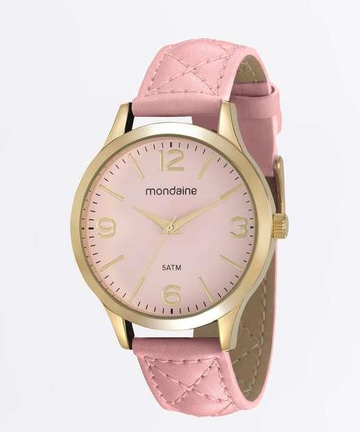 9f6a84631 Relógio Feminino | Promoção de relógio feminino na Marisa