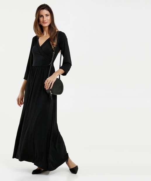 1c0a6c61e Vestido Longo | Promoção de vestido longo na Marisa