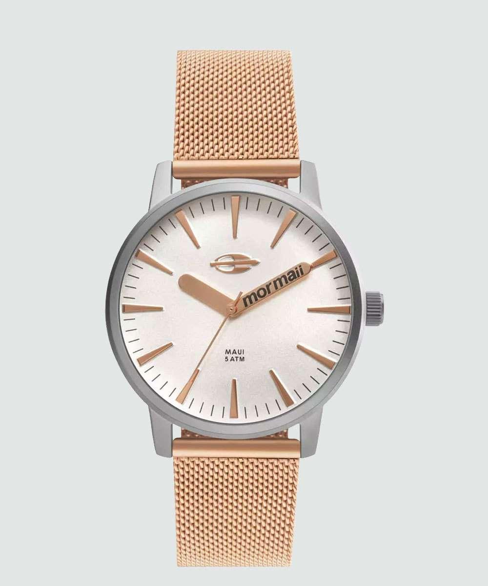 Relógio Feminino Mormaii MO2036HY4K