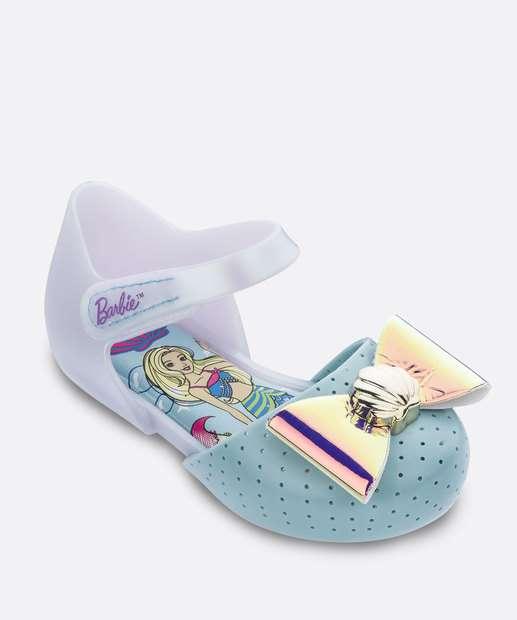 Image_Sapatilha Infantil Barbie Darling Grendene Kids
