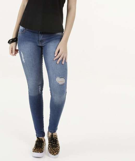 4833cbff6 Promoção Jeans | Promoção de promoção jeans na Marisa