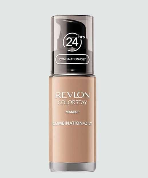 Image_Base Líquida Colorstay Pump Combination Oily Skin Revlon - True Beige