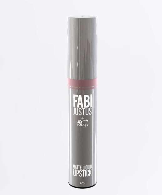 Image_Batom Líquido Lipstick Chic Matte - Fabi Justus Tblogs 4ml