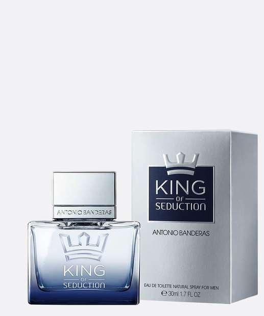 Image_Perfume Antonio Banderas Masculino King Of Seduction 30ml