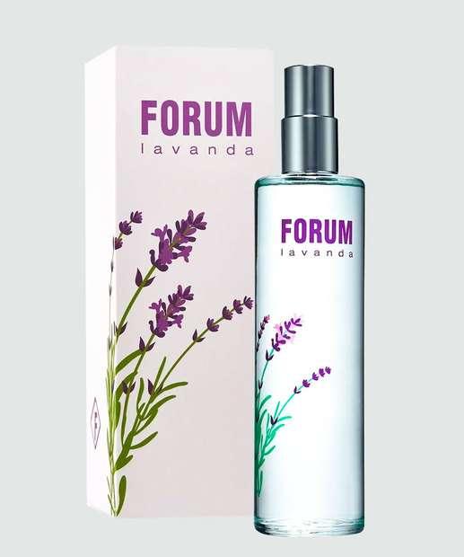 Image_Perfume Feminino Lavanda Forum Beauty - Deo Colônia 150ml