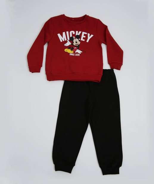 Image_Conjunto Infantil Estampa Mickey Disney Tam 1 a 4