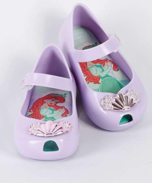 Image_Sapatilha Infantil Princesas Love Baby Grendene Kids 21879