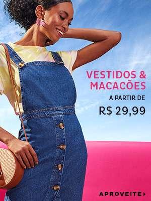 ea2d355ee4a1 Moda Plus Size | Promoção de moda plus size na Marisa