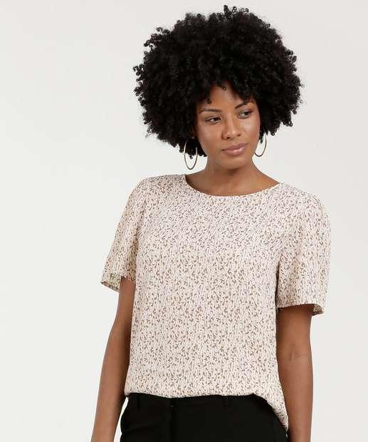 285442678 Blusa Feminina   Promoção de blusa feminina na Marisa