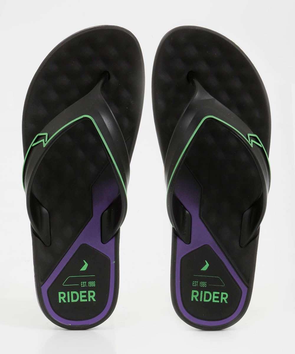 Chinelo Masculino Line Plus II Rider