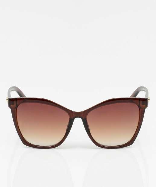 Image_ Óculos de Sol Feminino Quadrado Marisa