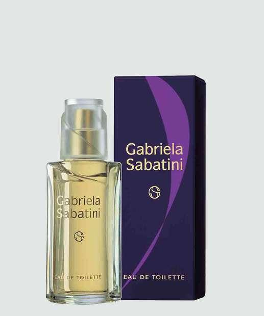 Image_Perfume Feminino Gabriela Sabatini - Eau de Toilette 60ml