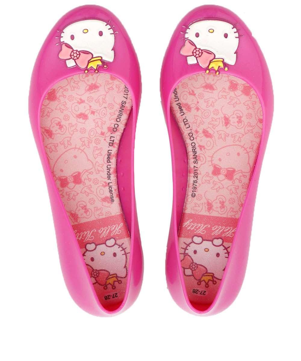 Sapatilha Infantil Hello Kitty LAN0062