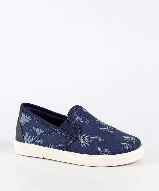Image_Tênis Infantil Slip On Estampado Mr 78089MA207