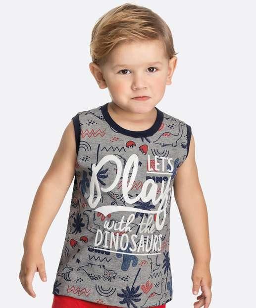 Image_Regata Infantil Estampa Frontal Tam 1 a 3