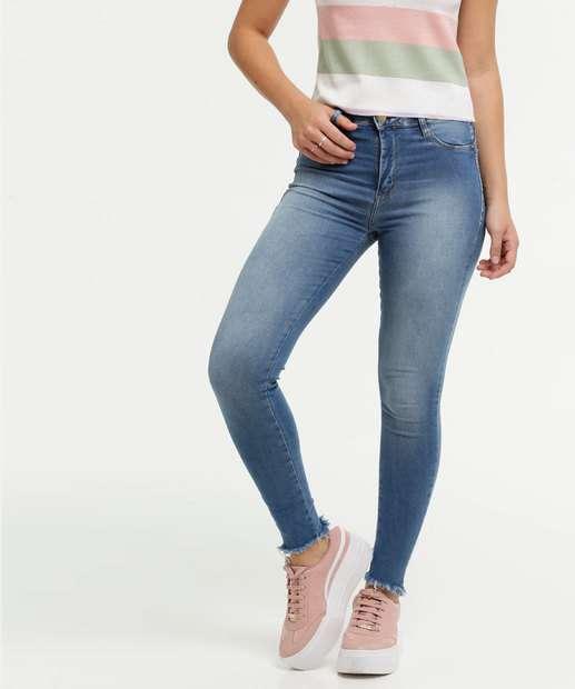 Image_Calça Jeans Push Up Skinny Feminina Sawary