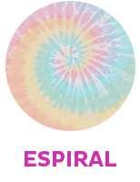 Tie Dye Esperial