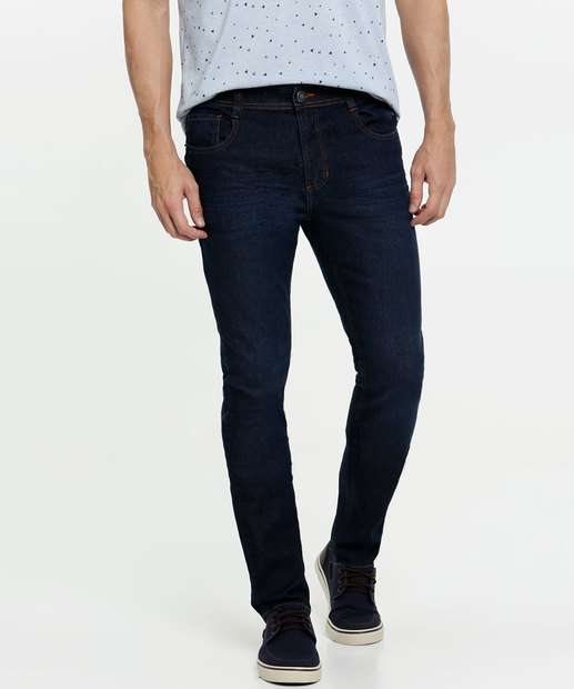 Image_ Calça Masculina Jeans Stretch Slim MR