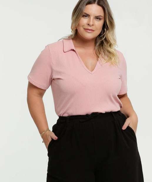 Image_Blusa Feminina Canelada Plus Size Marisa