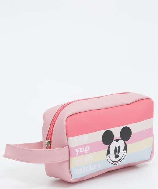 Image_Necessaire Feminina Listrada Mickey Disney