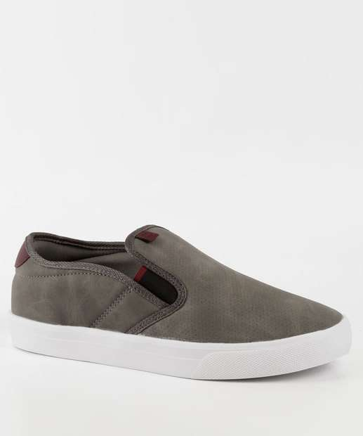 Image_Tênis Masculino Casual Slip On Inspire Ollie