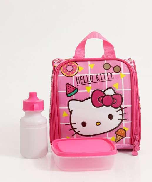 Image_Lancheira Escolar Infantil Hello Kitty Sanrio