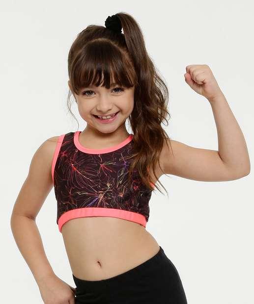 Image_Top Infantil Fitness Estampado Nadador Marisa