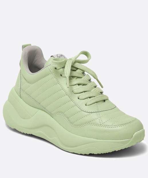 Image_Tênis Feminino Chunky Sneaker Via Marte