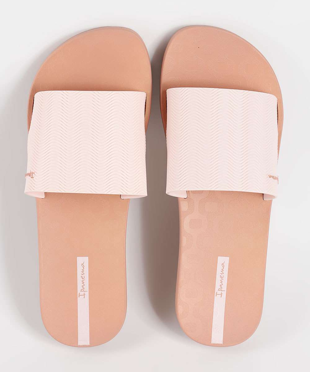 Chinelo Feminino Slide Way Ipanema 26307