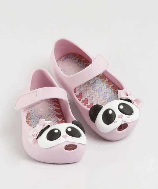 Image_Sapatilha Infantil Boneca Panda