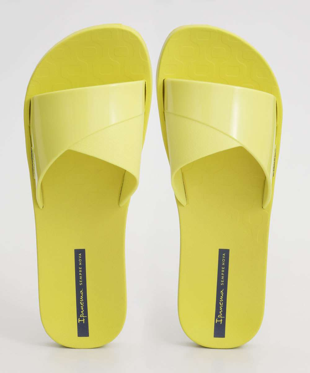 Chinelo Ipanema Feminino Slide Fresh