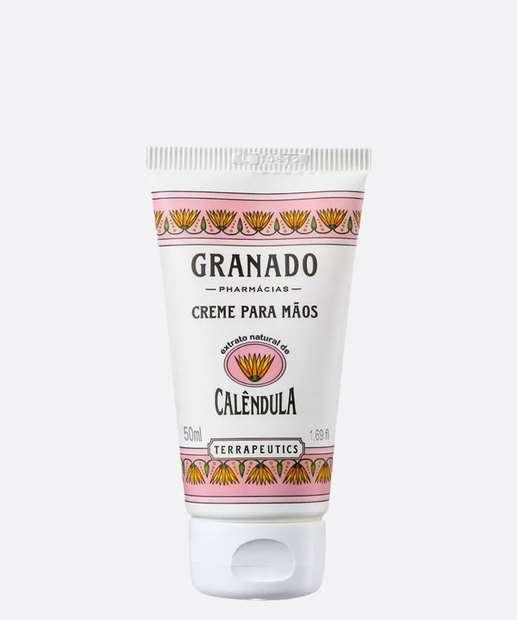 Image_Creme Para Mãos Terrapeutics Calêndula Granado 50ml