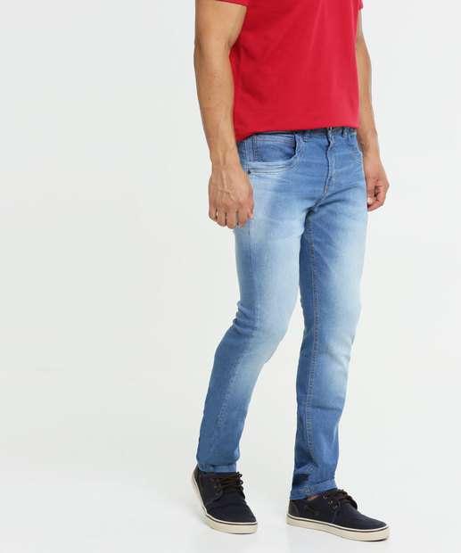 Image_Calça Masculina Slim Zune Jeans