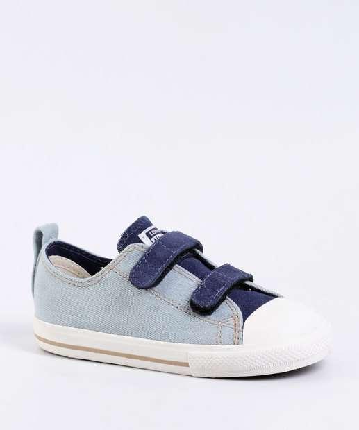 Image_Tênis Infantil Jeans Converse All Star CK04790001