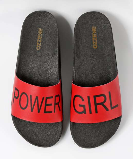 Image_Chinelo Feminino Slide Power Girl Akazzo 1711R