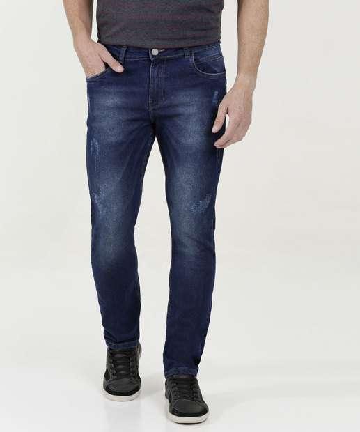 Image_Calça Masculina Jeans Skinny Akiyoshi Denim