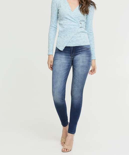 Image_Calça Jeans Skinny Strass Feminina Biotipo