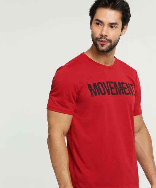 Image_Camiseta Masculina Fitness Estampa Frontal MR