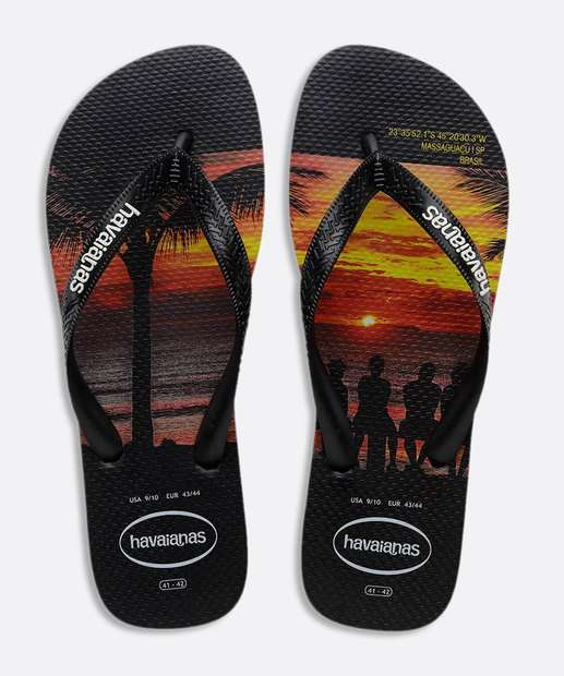 Image_Chinelo Havaianas Masculino Top Hype