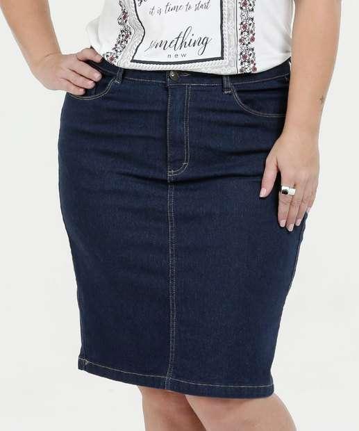 Image_Saia Feminina Jeans Plus Size Razon