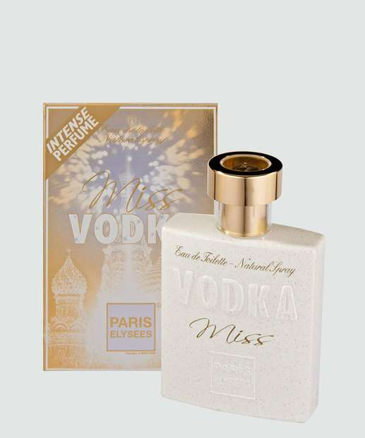 Image_Perfume Feminino Miss Vodka Woman Paris Elysees - Eau de Toillete 100ml